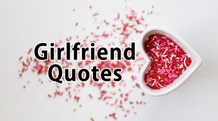 Girlfriend-Quotes