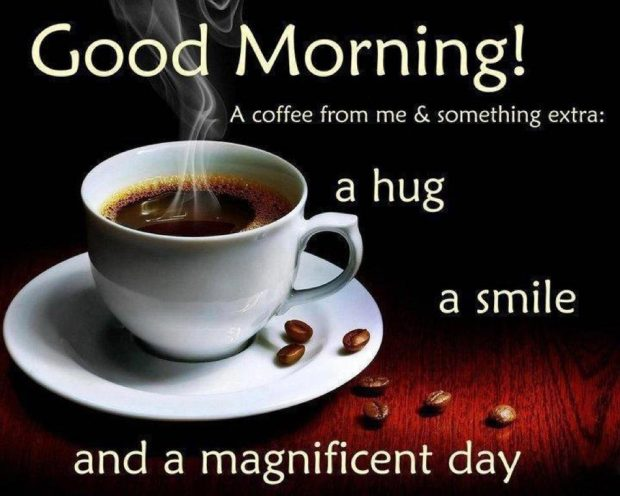 Image result for Good Morning Coffee images