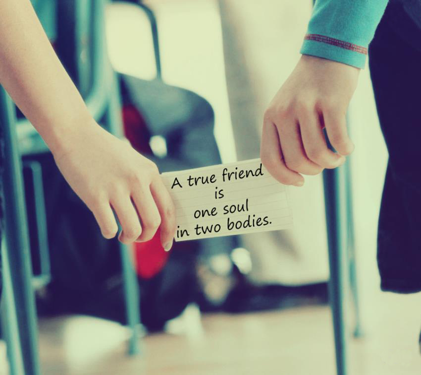 Happy Friendship Day Images with Quotes (3)