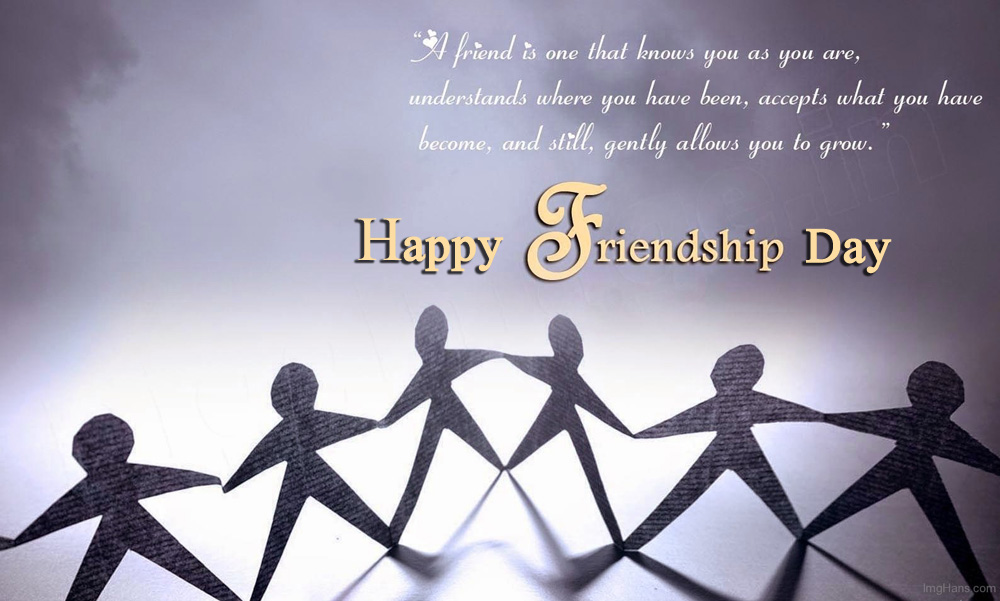 Happy Friendship Day Quotes and Sayings (2)