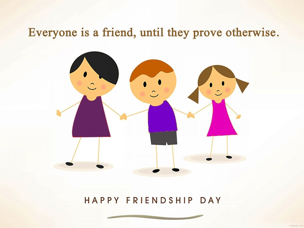 Happy Friendship Day Quotes And Sayings (3)