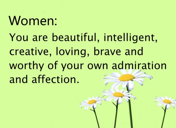 Inspirational Quotes for Women (2)
