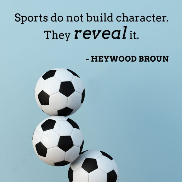 Motivational Quotes For Sports Teams: 15 Inspirational Sports Quotes From Legends (With Pictures