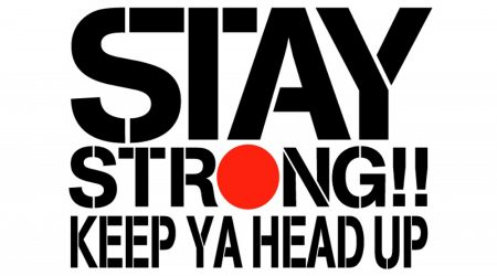 Stay Strong Quotes With Pictures - Best Sayings On Being Strong