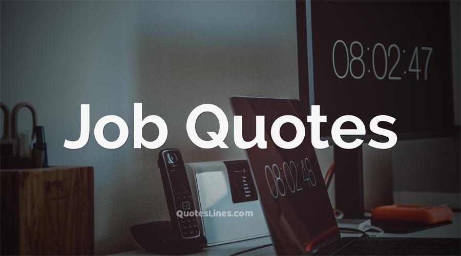 Job-Quotes