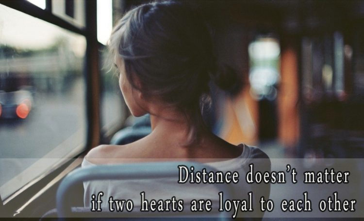 Long Distance Relationship Quotes (2)