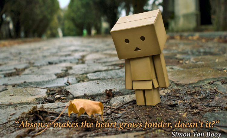 Long Distance Relationship Quotes (4)