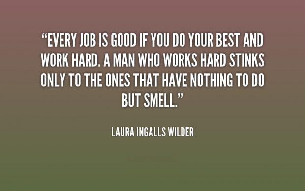 Motivational Job Quotes Pictures (2)