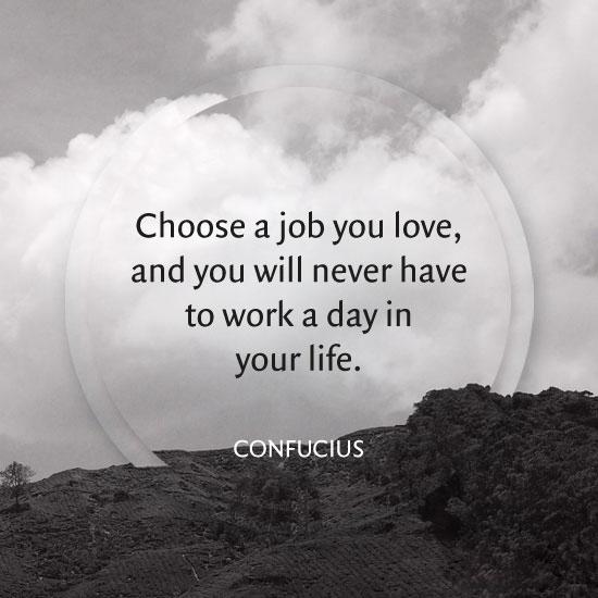 Motivational Job Quotes Pictures (3)