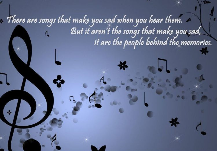 Music Quotes About Love Enchanting Famous Music Quotes And Sayings With Beautiful Pictures