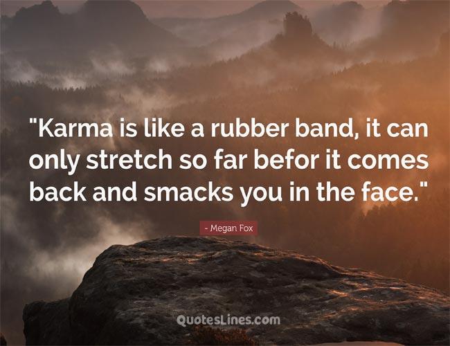 Popular Karma Quotes