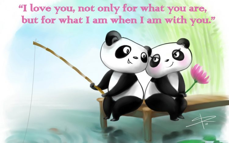 Popular Love Quotes for Facebook