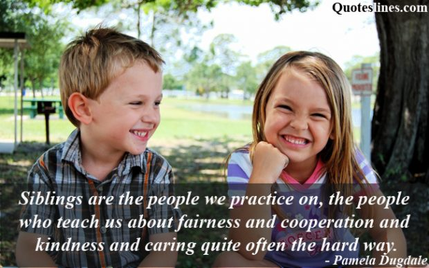 Sibling-quotes-Little-sister-brother-kids-images
