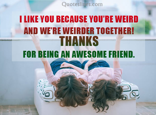 Thank-you-quotes-for-best-friend-with-pictures