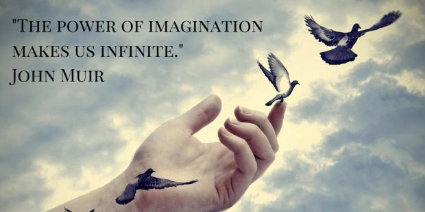 The-power-of-imagination-makes-us-infinite-quotes