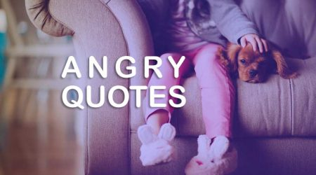 angry quotes with pictures