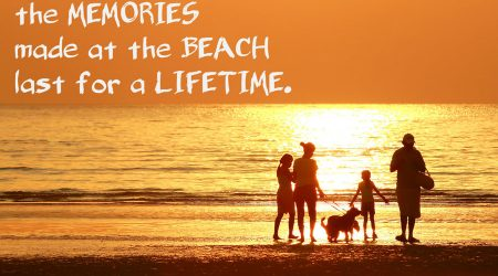 popular beach quotes and images