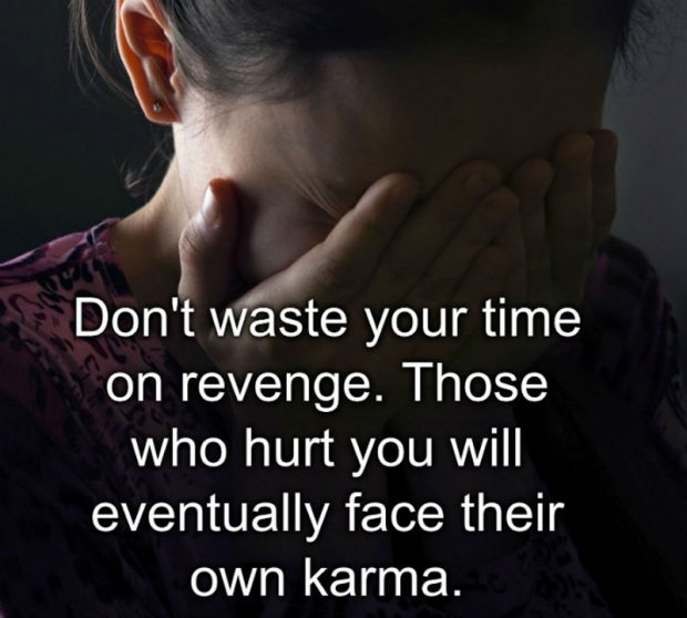 Bad Karma Quotes Classy Great Karma Quotes For Your Daily Life Inspiration