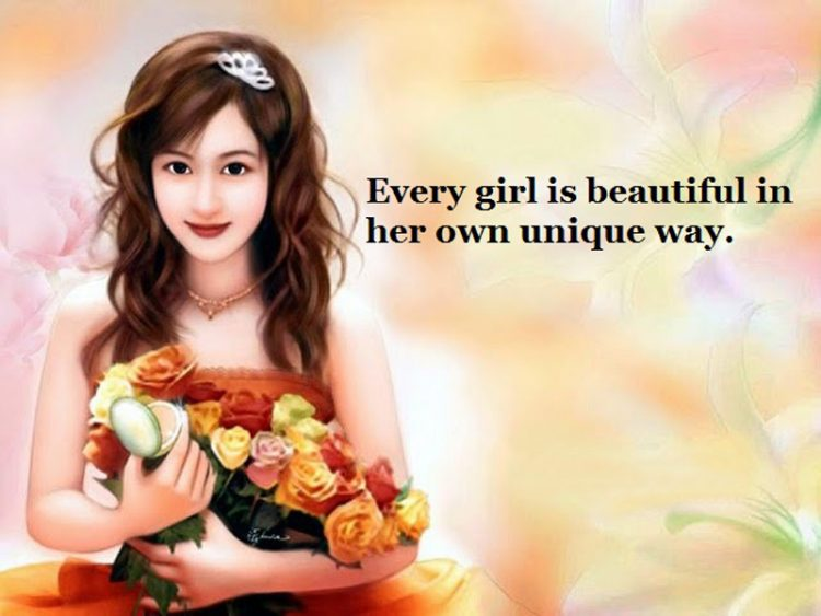beautiful-girl-quotes-for-inspiring-her