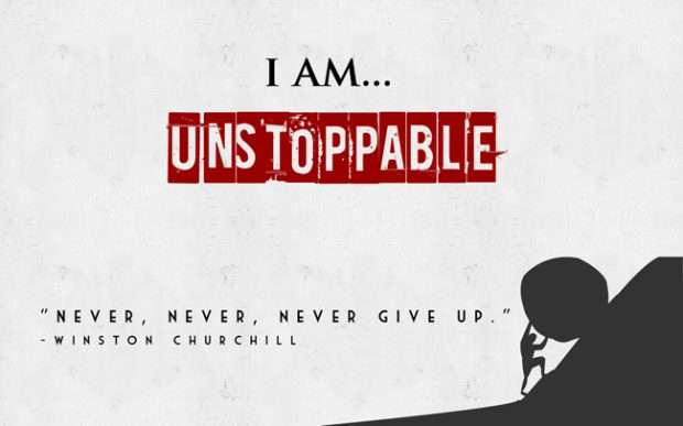 becoming-unstoppable-and-inspired-by-never-give-up-quotes