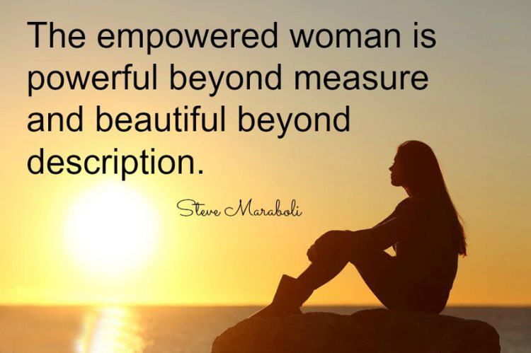 Empowering Women Quotes Fair Best Inspirational Women Empowerment Quotes Images