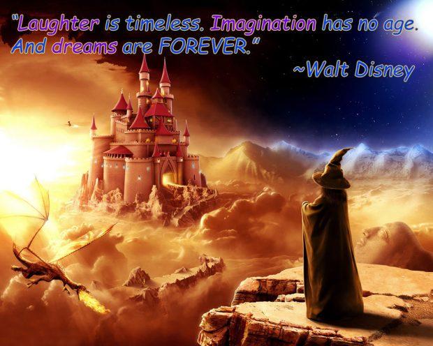 best-imagination-inspirational-quotes-Walt-Disney