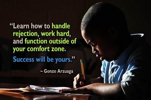 best-inspirational-quote-success-gonzo-arzuaga