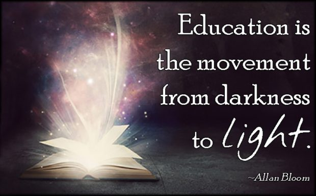 education-movement-darkness-Allan-Bloom