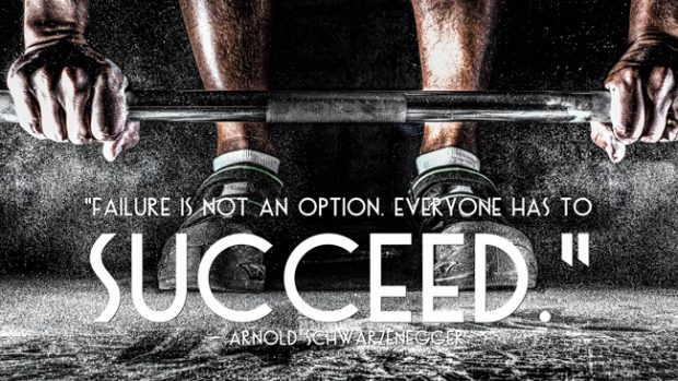failure_is_not_an_option__everyone_has_to_succeed