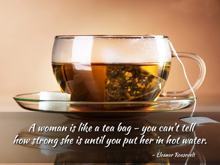 great inspirational women quotes