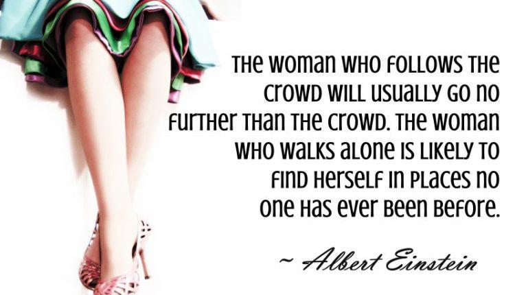 famous quotes inspiring women