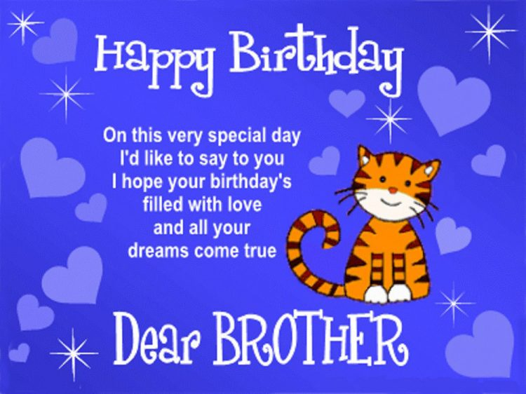 Image result for image for birthday for brother