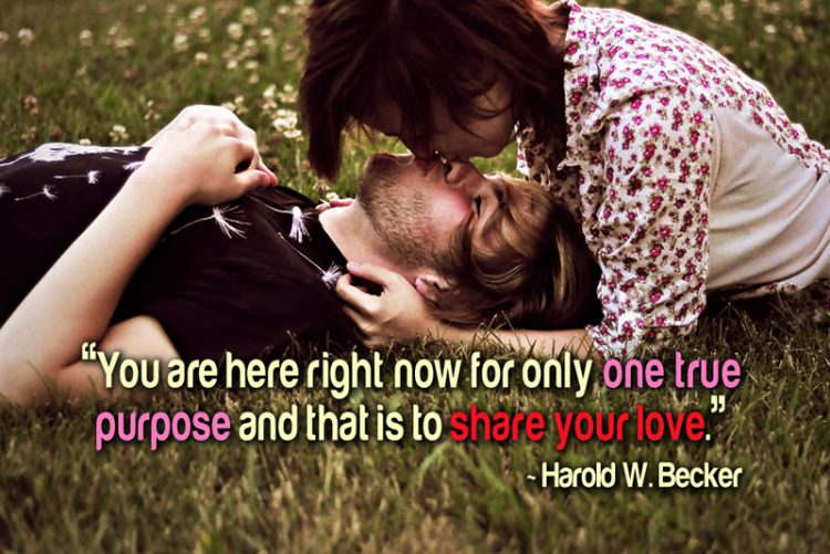 best inspirational quotes about love