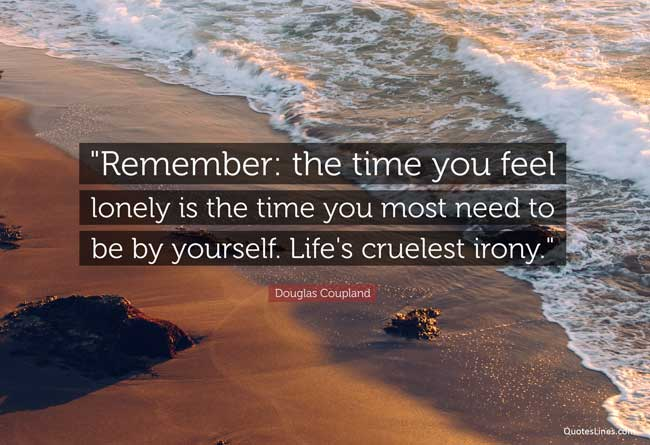inspirational quotes about loneliness