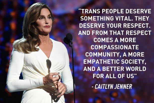 Inspirational Quotes Transgender