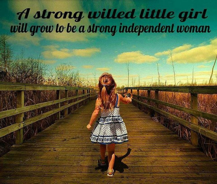 awesome strong women sayings