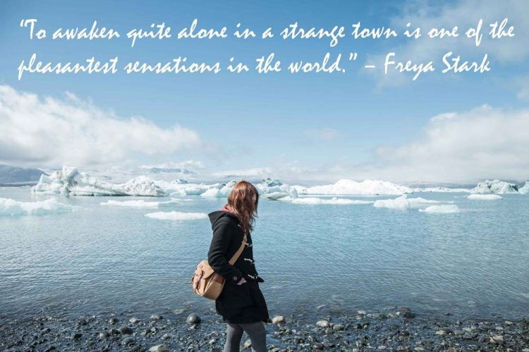 Best 40+ Travel Quotes For Travel Inspiration