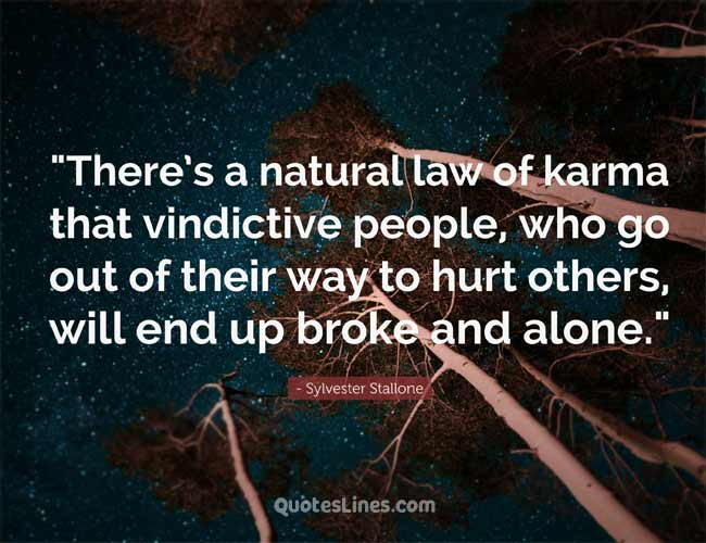 karma believer short quotes