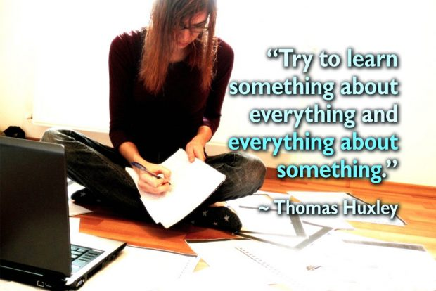 most-inspirational-quote-learn-thomas-huxley