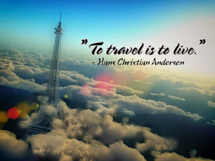 Inspirational Travel Quotes Cool Best 48 Travel Quotes For Travel Inspiration