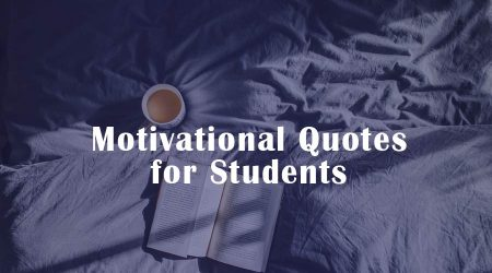 motivational quotes for student