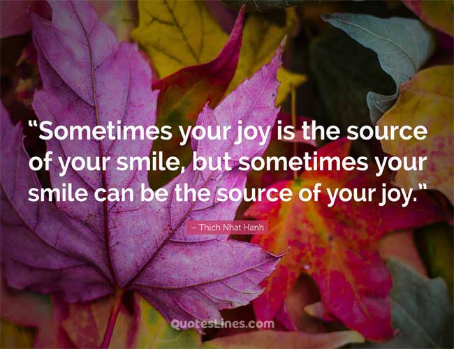 quotes about baby smile
