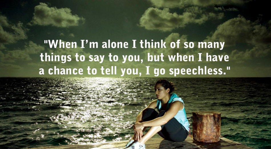 best collection of alone quotes