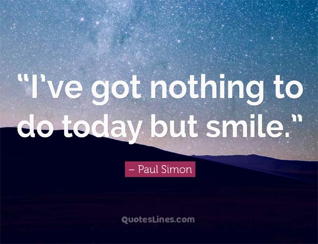 short baby smile quotes