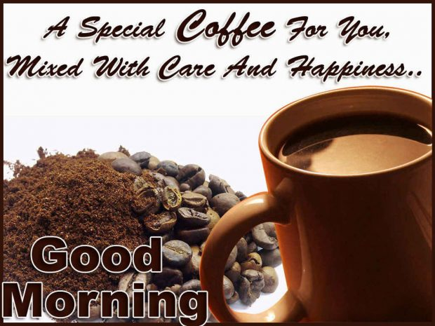 Special Coffee Quotes Good Morning Wishes