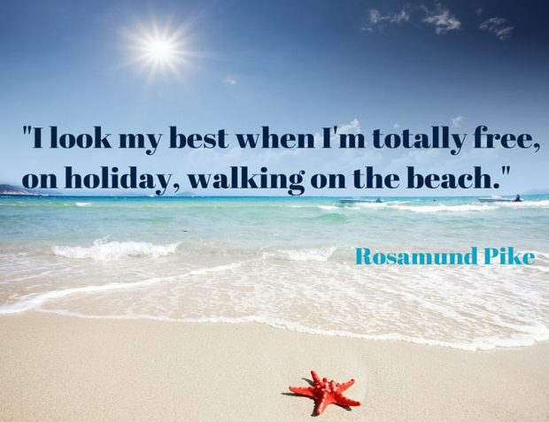 Best 20 Motivational Holiday Quotes And Sayings