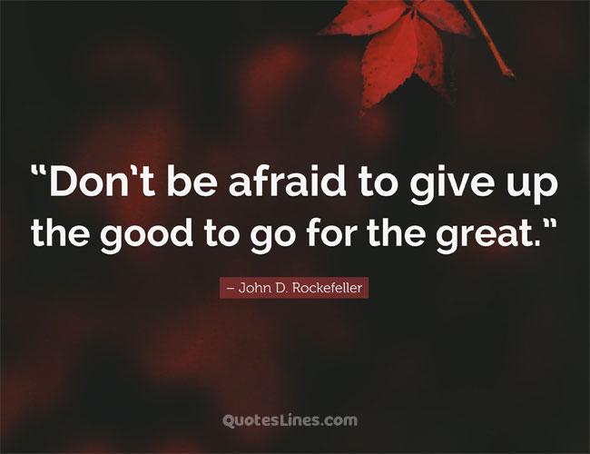 unique Quotes on motivation